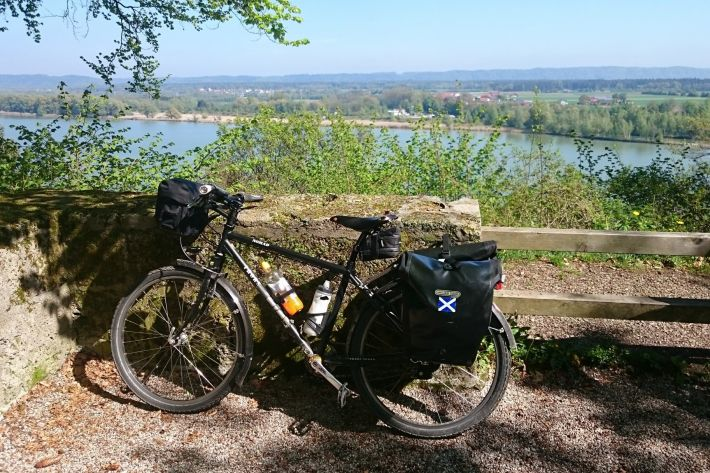 Bespoke Thorn Touring Bicycles and Tandems